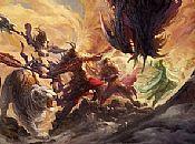 有巨兽的需要祖玛卫士得守着技能